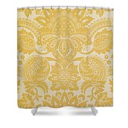 Temple Newsam Shower Curtain by Cole and Sons