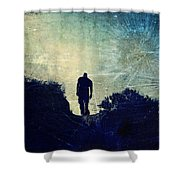 This is More Than Just a Dream Shower Curtain by Tara Turner