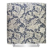 'wallflower' Design  Shower Curtain by William Morris