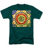 Islamic Calligraphy 019 T-Shirt by Catf