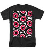 Fashion Spots  Men's T-Shirt  (Regular Fit) by Louisa Knight