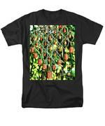 Garden Noah Bells Men's T-Shirt  (Regular Fit) by Cheryl Young