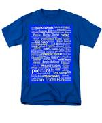 San Francisco 20130710 T-Shirt by Wingsdomain Art and Photography