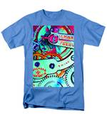 Time In Abstract 20130605m36 T-Shirt by Wingsdomain Art and Photography