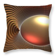 0399 Throw Pillow by I J T Son Of Jesus