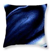 Abstract 38 Throw Pillow by J D Owen