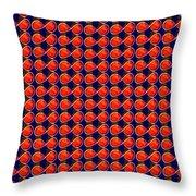Infinity Infinite Symbol Elegant Art And Patterns Throw Pillow by Navin Joshi