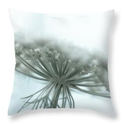A Place For Us To Dream Throw Pillow by Shane Holsclaw