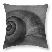 A Simple Home Throw Pillow by Jeff Swanson