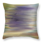 Abstract 423 Throw Pillow by Patrick J Murphy