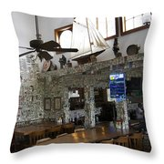 Ambiance Throw Pillow by Skip Willits