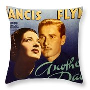 Another Dawn Throw Pillow by Studio Release