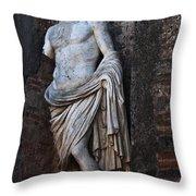 Apollo Throw Pillow by Marion Galt