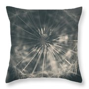 As Long As The Sun Still Shines Throw Pillow by Laurie Search