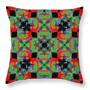 Buddha Abstract 20130130p55 Throw Pillow by Wingsdomain Art and Photography