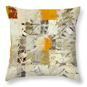 Daising - J055112109 - 01 Throw Pillow by Variance Collections