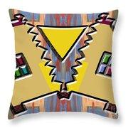 Divorce Throw Pillow by Patrick J Murphy