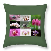 Fine Art For The Interior Designer Throw Pillow by Juergen Roth
