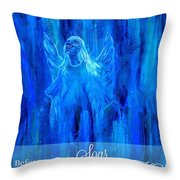 First Love Yourself Throw Pillow by The Art With A Heart By Charlotte Phillips