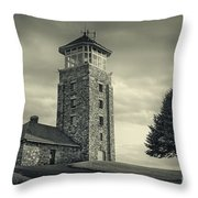 Free The Dream Throw Pillow by Evelina Kremsdorf