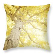 I Will Remember You Throw Pillow by Amy Tyler