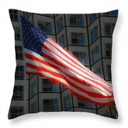 I'll Love You Long After Im Gone Throw Pillow by Rene Triay Photography