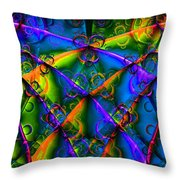 Journey 20130511v1 Long Throw Pillow by Wingsdomain Art and Photography