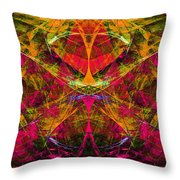 Masquerade 20140128 Vertical Throw Pillow by Wingsdomain Art and Photography
