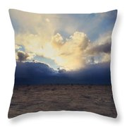 My Love For You Throw Pillow by Laurie Search