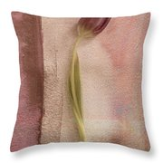 One - s03et03 Throw Pillow by Variance Collections