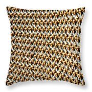 Remember  Throw Pillow by Greg Fortier