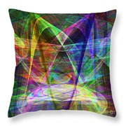 Space Odyssey 20130511 Throw Pillow by Wingsdomain Art and Photography