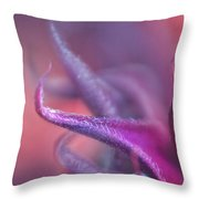 Tentacles Throw Pillow by David and Carol Kelly