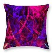 The Jester 20130510v2 vertical Throw Pillow by Wingsdomain Art and Photography