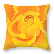 Unforgettable Throw Pillow by Lisa Bentley