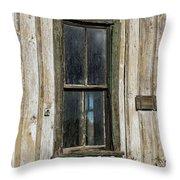 When Times Were Better Throw Pillow by Sandra Bronstein