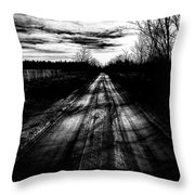 - WHERETO -  Throw Pillow by Mimulux patricia no