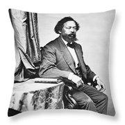 Benjamin S Turner Throw Pillow by Mathew Brady