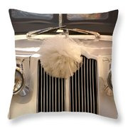 Got married  Throw Pillow by Aimelle