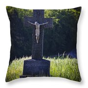 It is accomplished Throw Pillow by Axko Color de paraiso