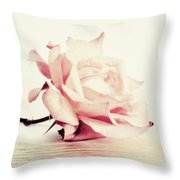 Lucid Throw Pillow by Priska Wettstein