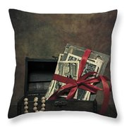 photos Throw Pillow by Joana Kruse