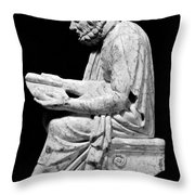Sophocles (c496-406 B.c.) Throw Pillow by Granger