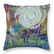 Sunrise Sunset 6 Throw Pillow by Jacqueline Athmann