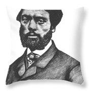William Craft Throw Pillow by Granger