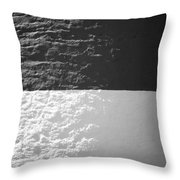 Sankaty Head Lighthouse Nantucket Throw Pillow by Charles Harden
