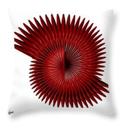 2am Until 8am Throw Pillow by Kevin  Sherf