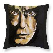 Always Throw Pillow by Lisa Leeman