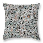 Aria Throw Pillow by Jaison Cianelli