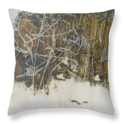 I Will Always Love You Throw Pillow by Paul Lovering